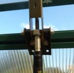 Automatinis lango atidarytuvas