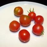 Mažieji pomidorai